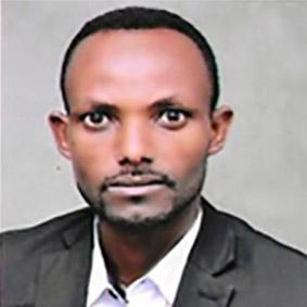 Mebrahtom Tesfay Beyene